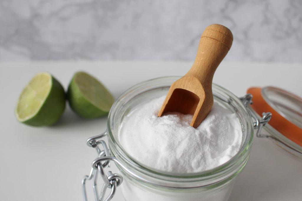 Bicarbonato di sodio - Lievito istantaneo