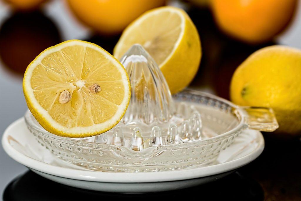 Limone - Lievito istantaneo