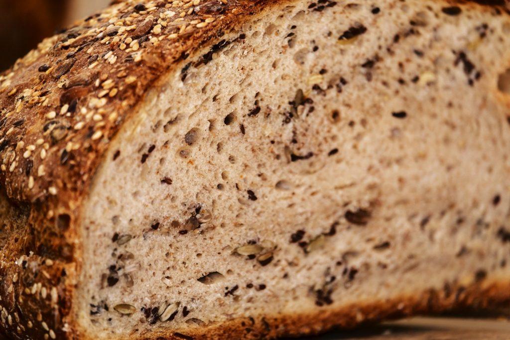 Pane fatto in casa - Lucia Cuffaro