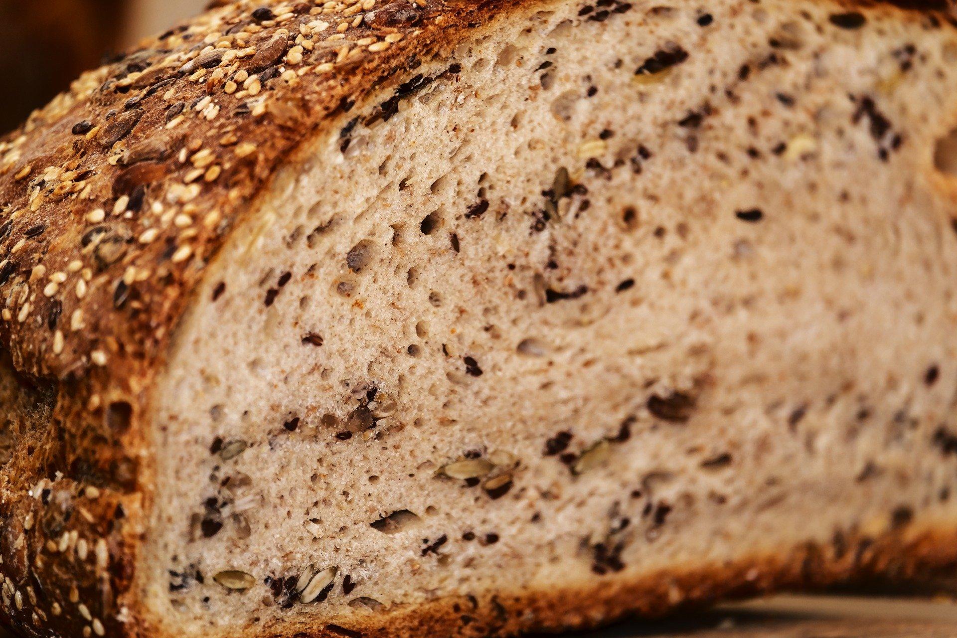 posso mangiare il pane con uninfezione da lievito