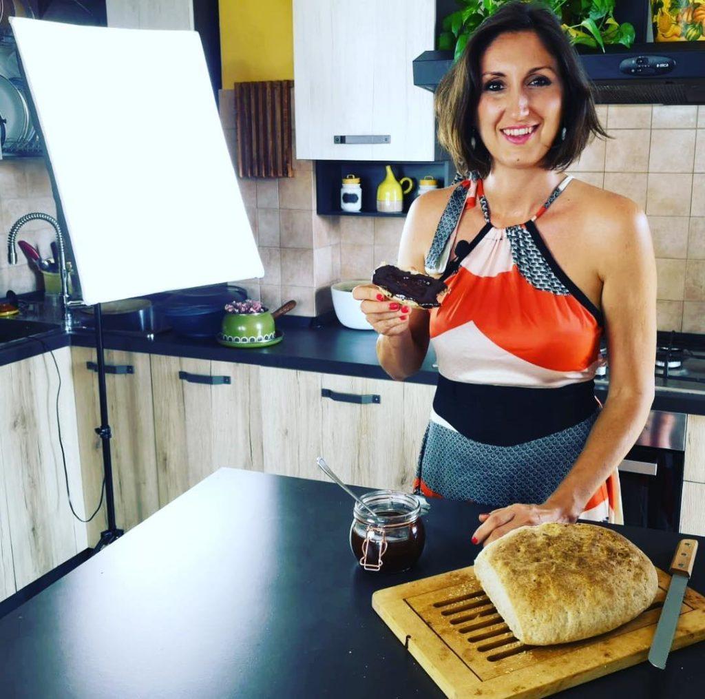 Lucia Cuffaro - Nocciolella