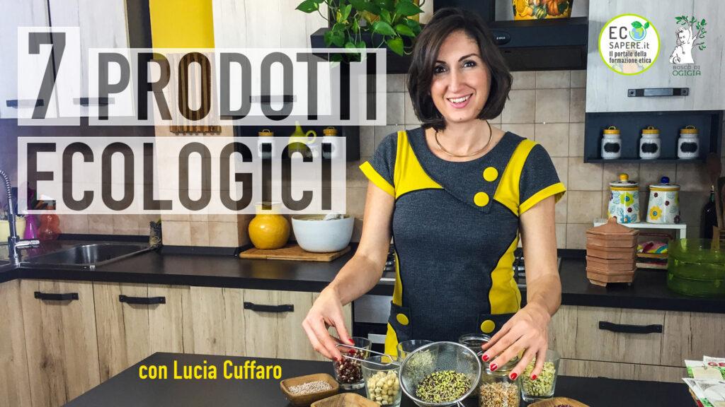 Autoproduzione: 7 prodotti eco da fare in casa - Lucia Cuffaro & Bosco di Ogigia
