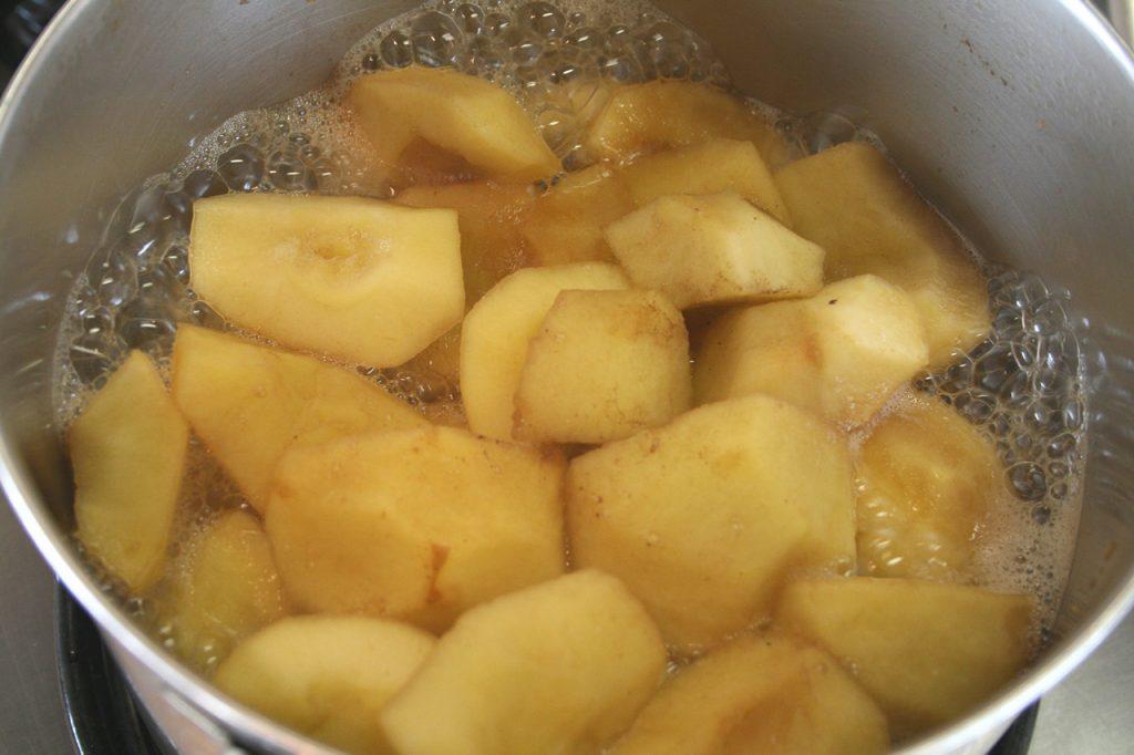 Succhi di Frutta - Succo di mela