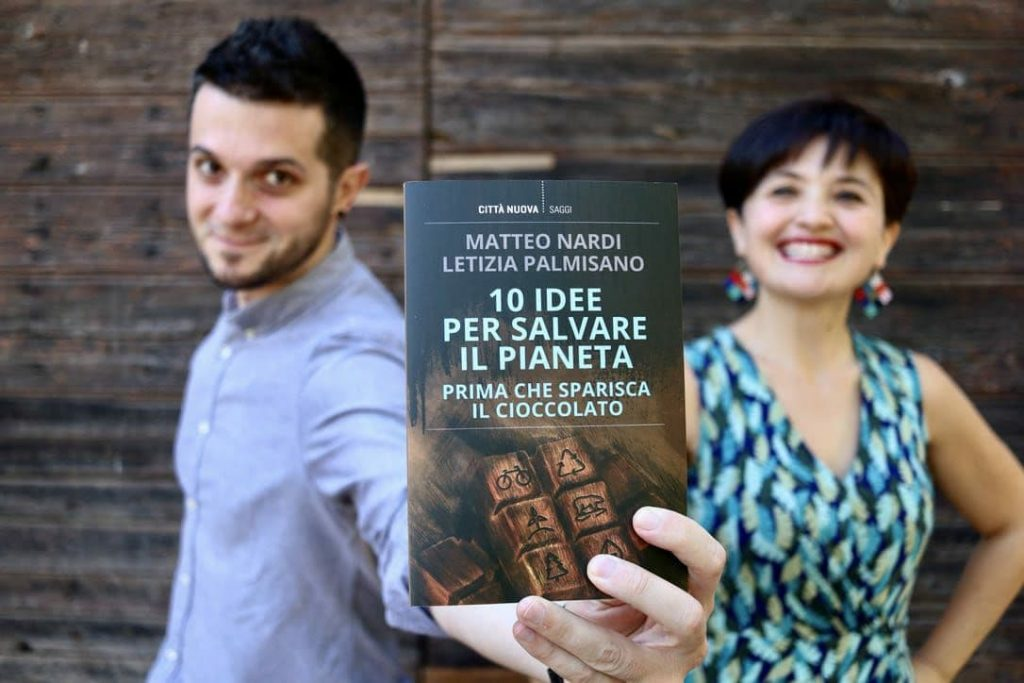 Nardi - Palmisano - 10 idee per salvare il pianeta