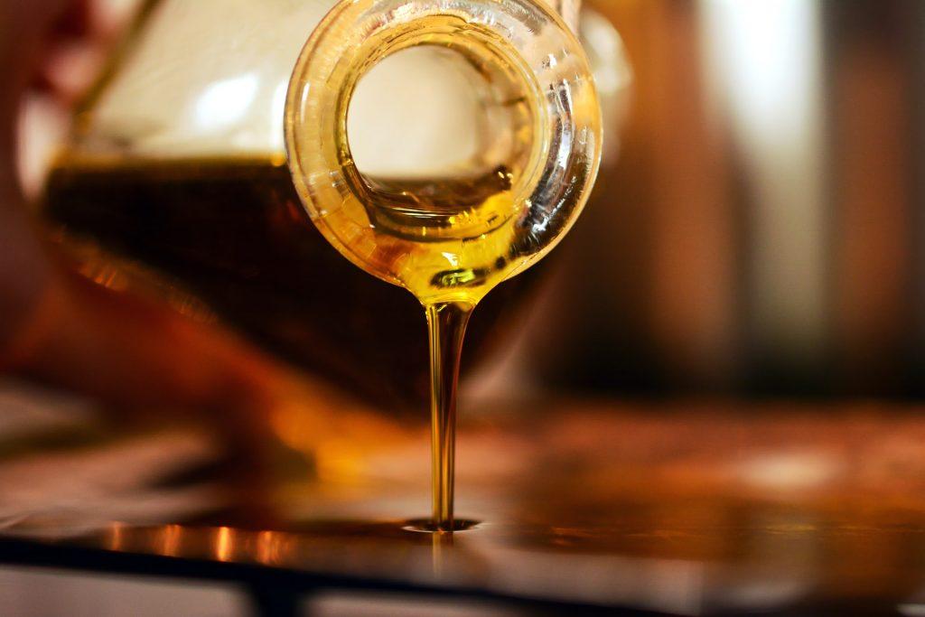 Olio d'Oliva - Bottiglia